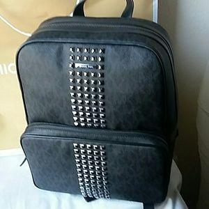 Michael Kors Men Backpack